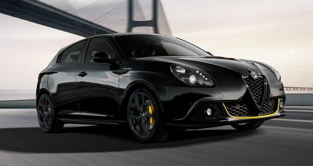 Новая модель Alfa Romeo Giulietta 2019 и автозапчасти к ней