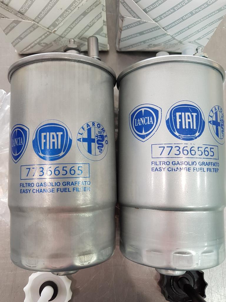 подделки под Fiat ФИАТ ОРИГИНАЛ (слева) и ПОДДЕЛКИ (справа)