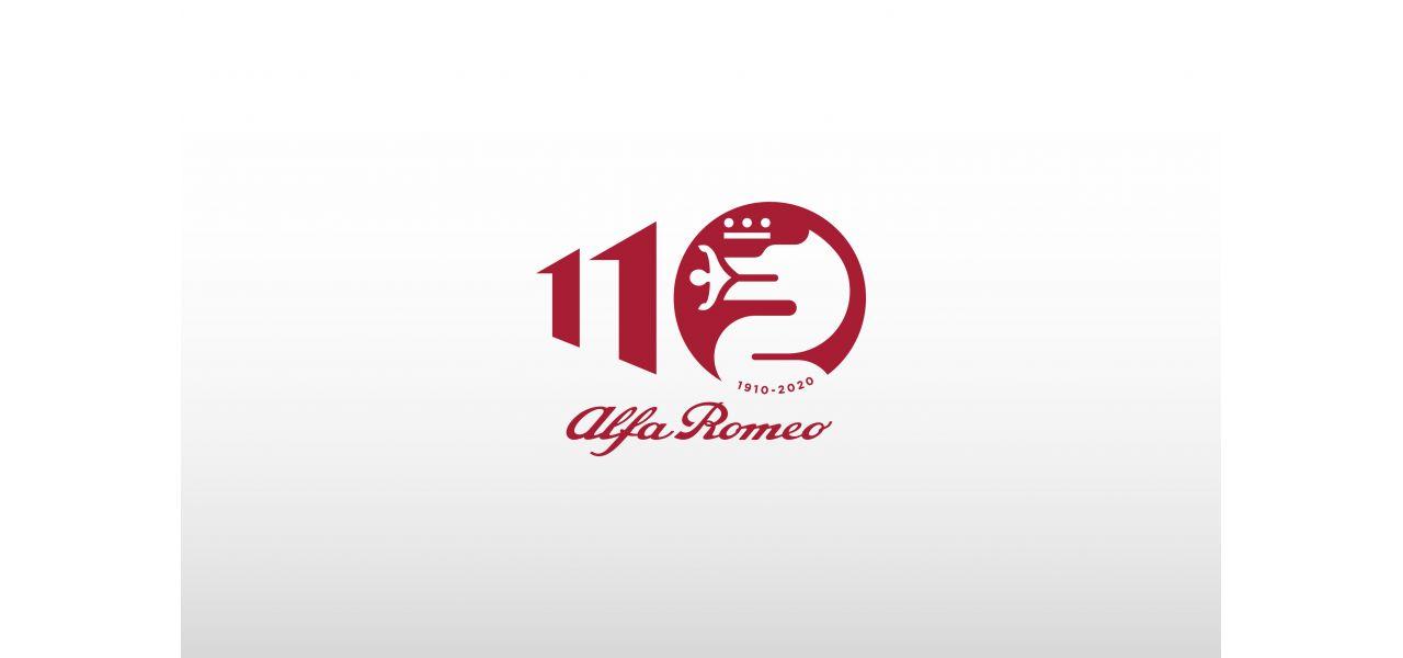 ALFA ROMEO - 110 лет с юбилеем 110 anni di Alfa Romeo !